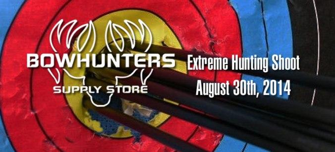 Extreme Hunting Shoot