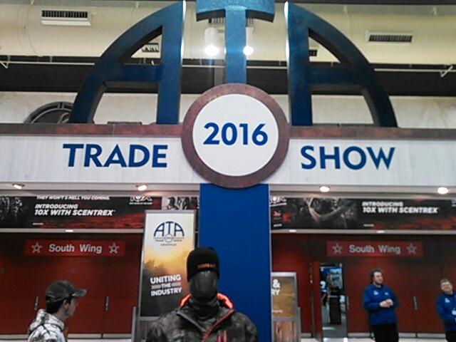 2016 ATA Trade Show