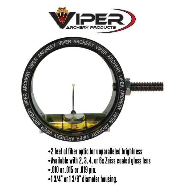 Viper 3-D Target Scopes